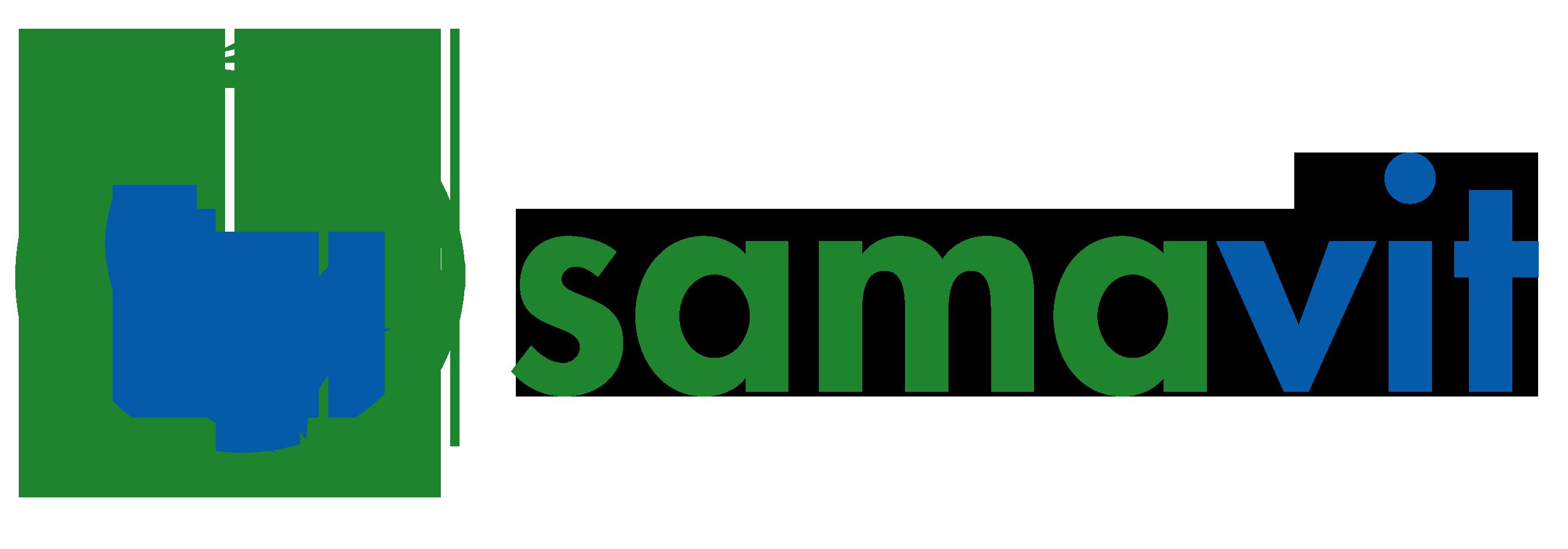 Samavit - Offering digital solutions for inclusive development